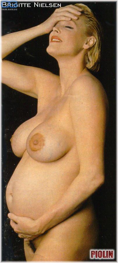 Nielsen  nackt Brigitte Nude Celeb