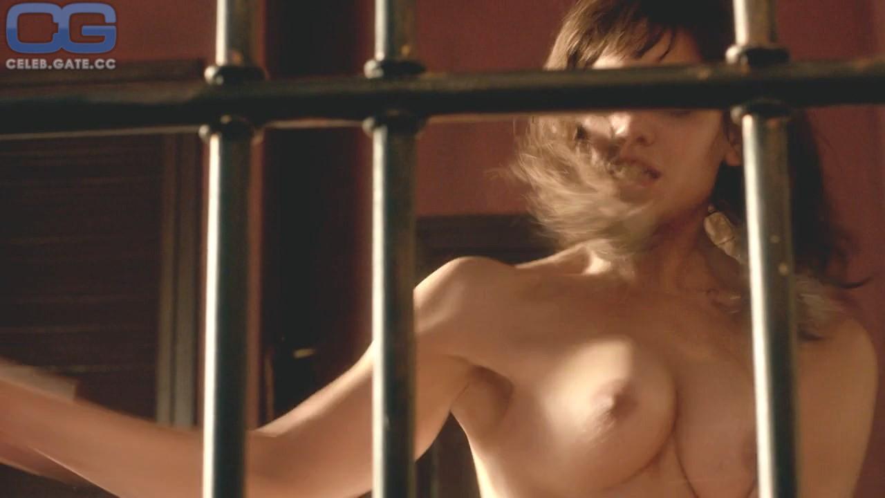 Nackt britta hammelstein Britta Hammelstein