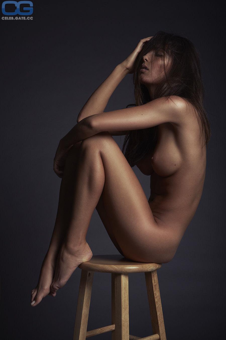Brittny Ward  nackt