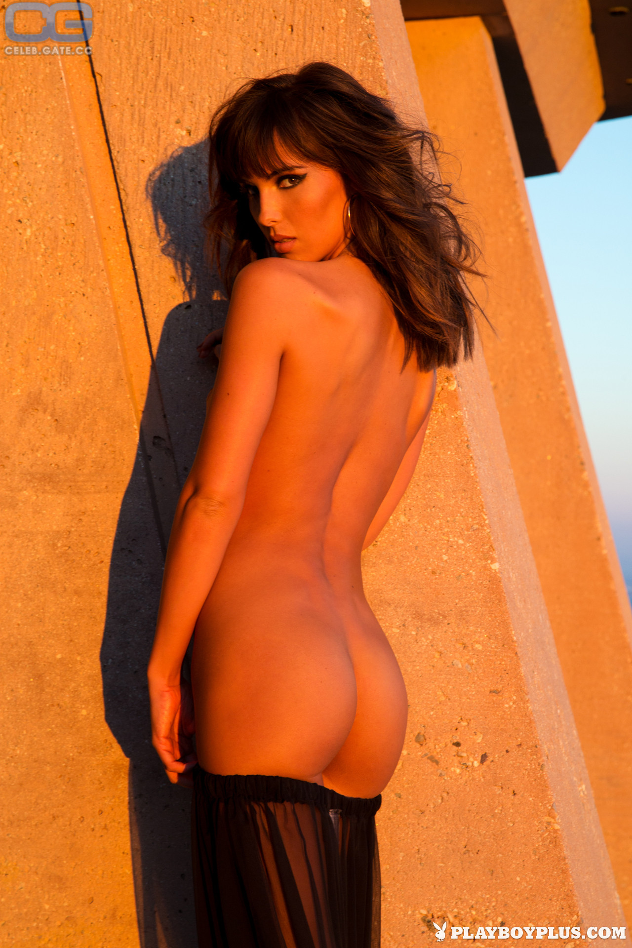Attractive Brittny Gastineau Naked Pic