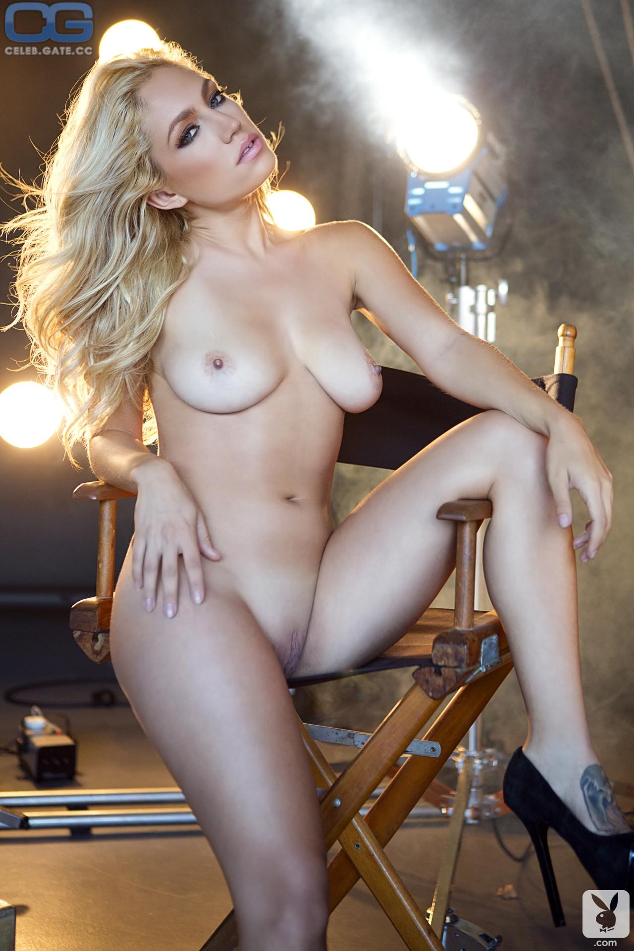 Jade Bryce  nackt