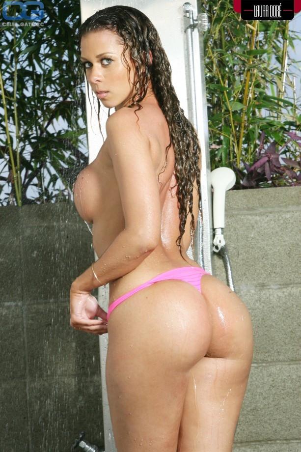 Dore nude laura Laura Dore