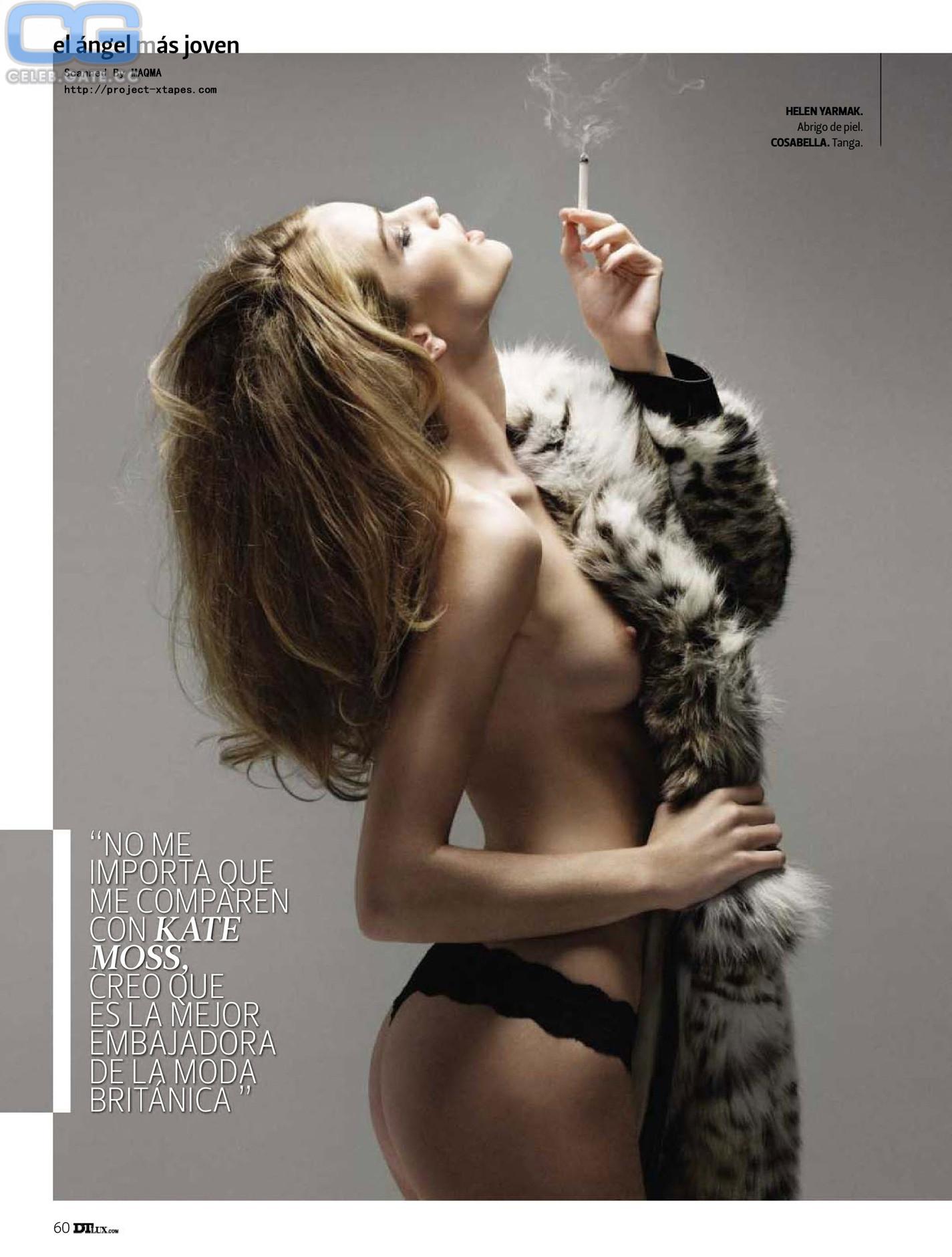 huntington-whiteley nudes Rosie