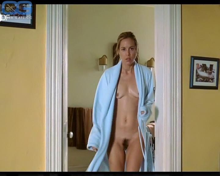 Nude maria bello 41 Sexiest