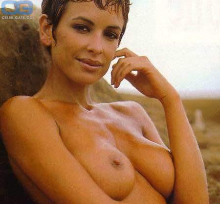 Nackt  Daniela Cardone La nueva