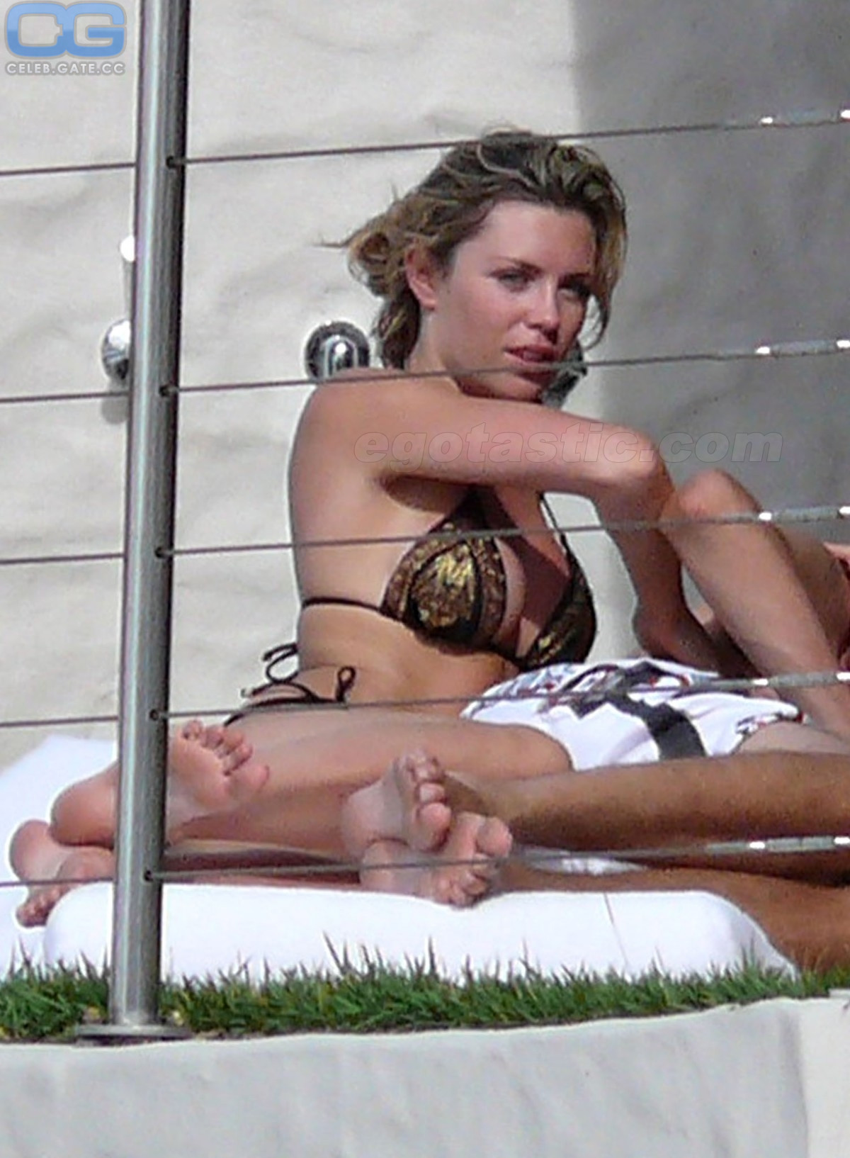 Nackt Abbey Clancy  Wikipedia:Recent additions/2020/May