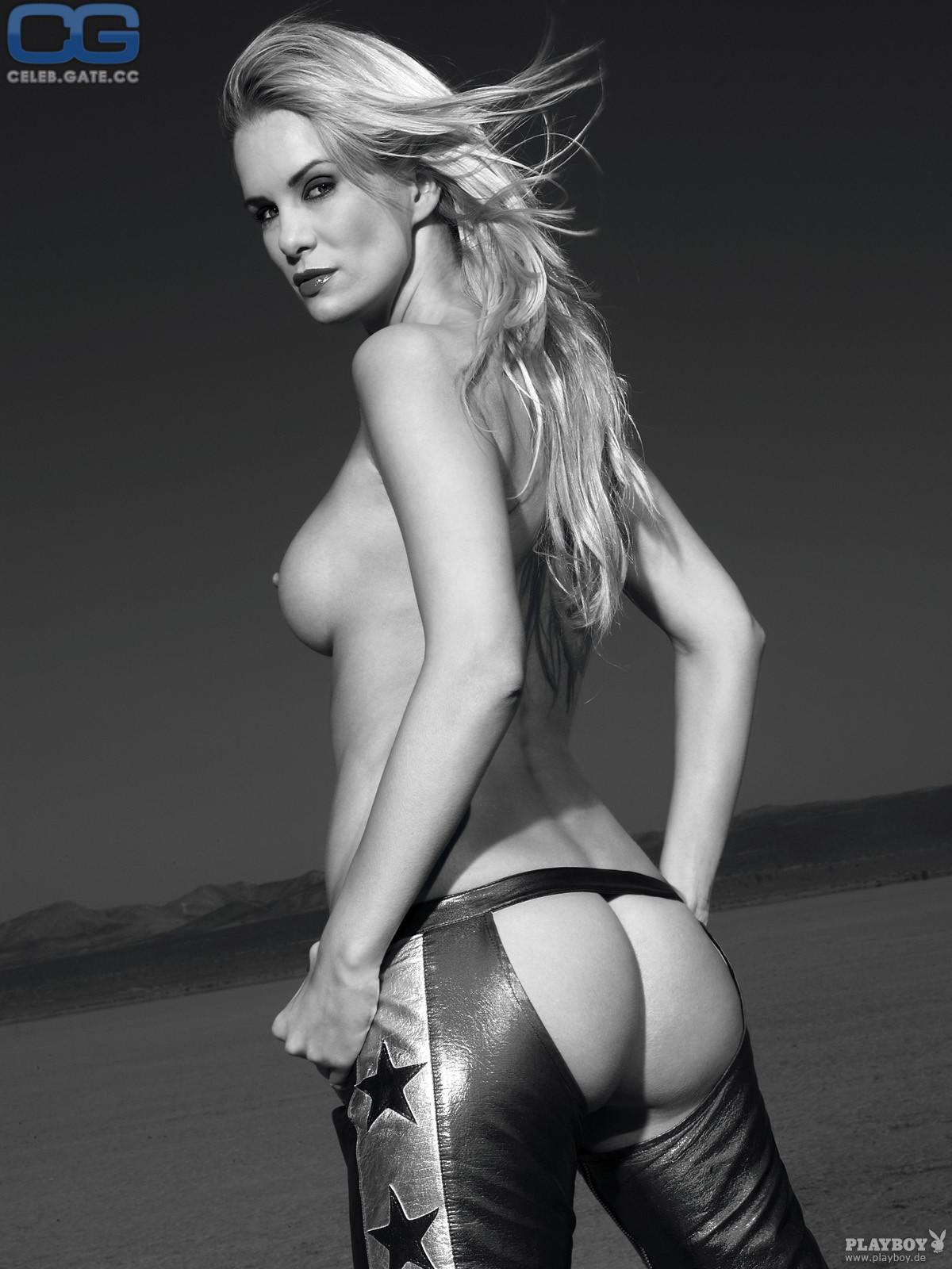 Warm Monica Seles Naked Photos