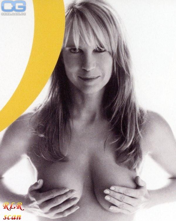 De nackt fack mol linda Linda De