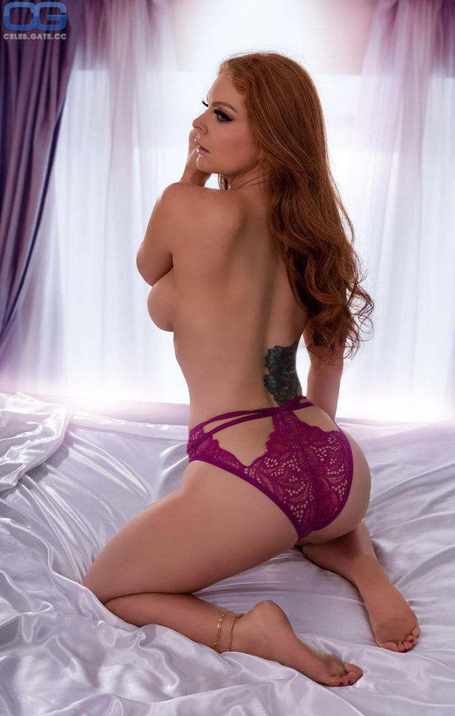 nackt Elizabeth Candice The Hottest