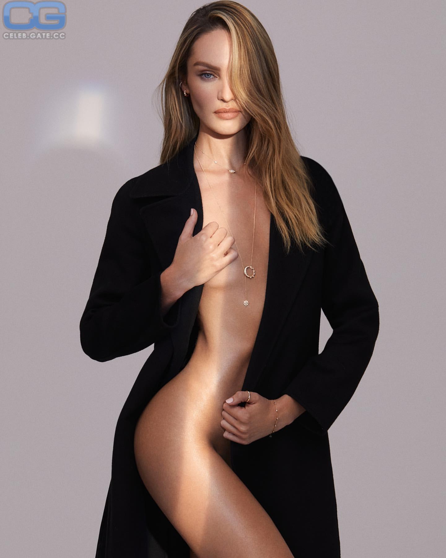 Swanepoel  nackt Candice Candice Swanepoel