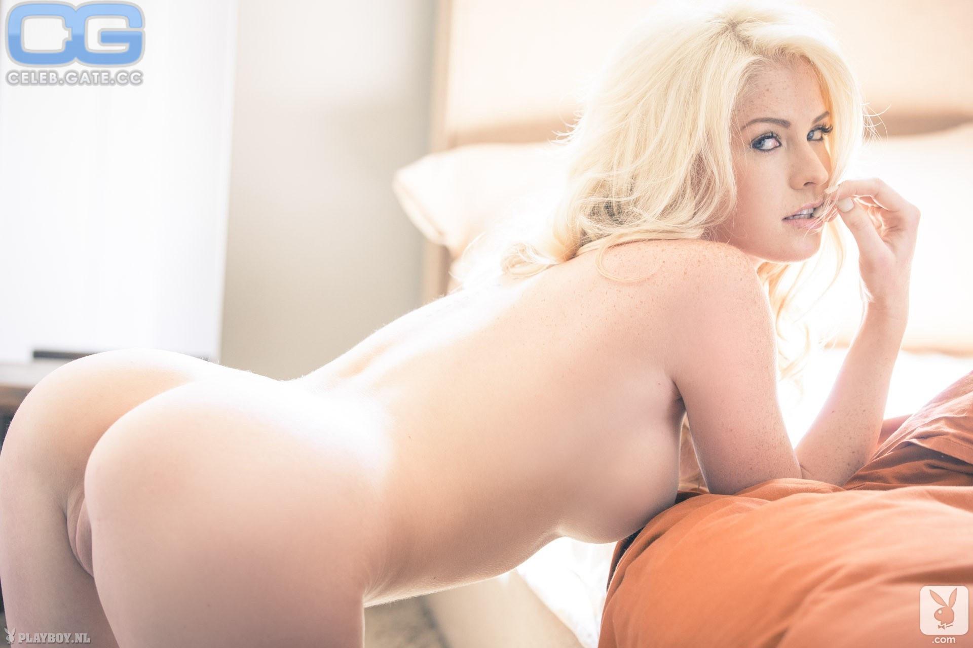 Nackt Lauren Jones  Beautiful All