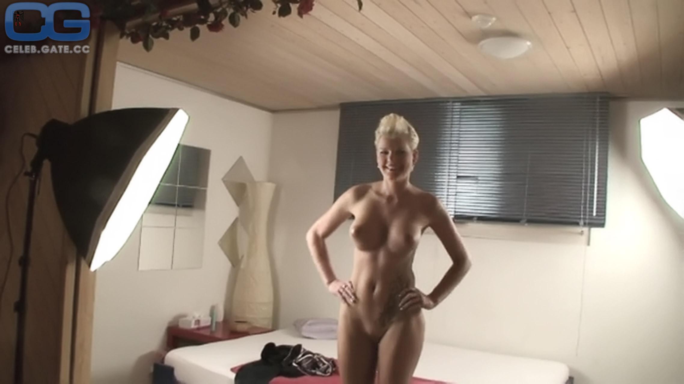 Melanie Müller Naked