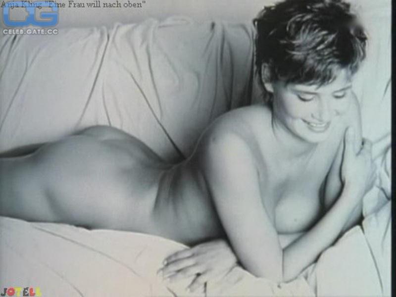 Nackt anya kling Anja Kling