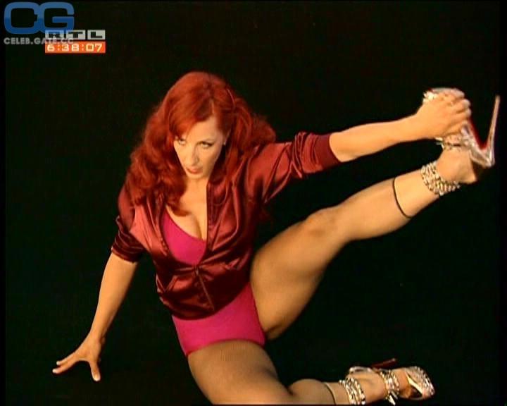 Anni Friesinger Playboy