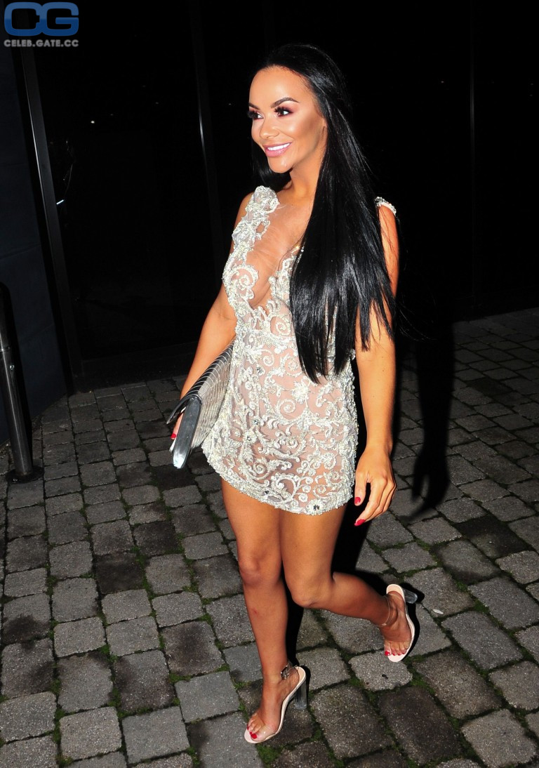 Chelsee Healey  nackt