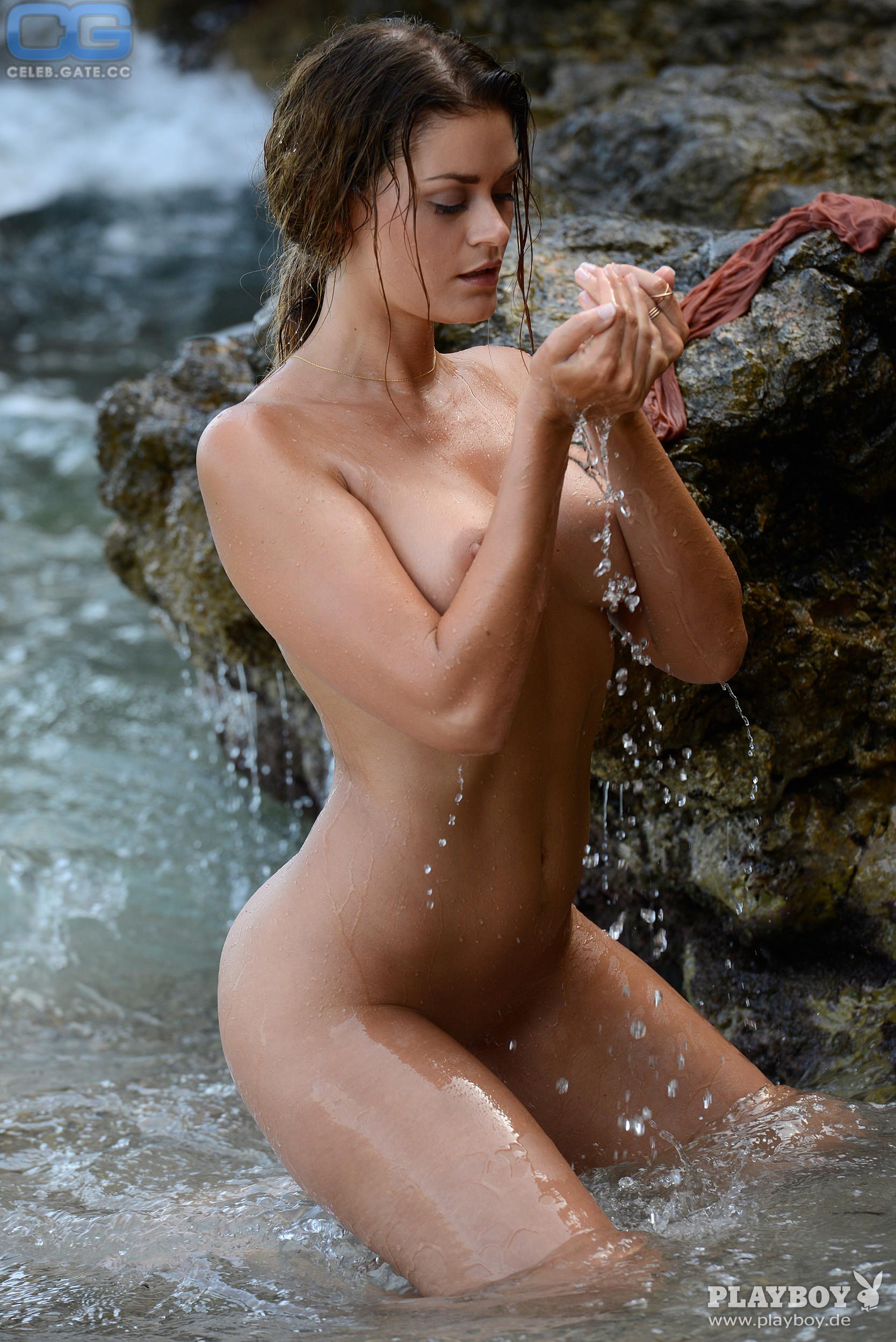 Christina braun nackt im playboy