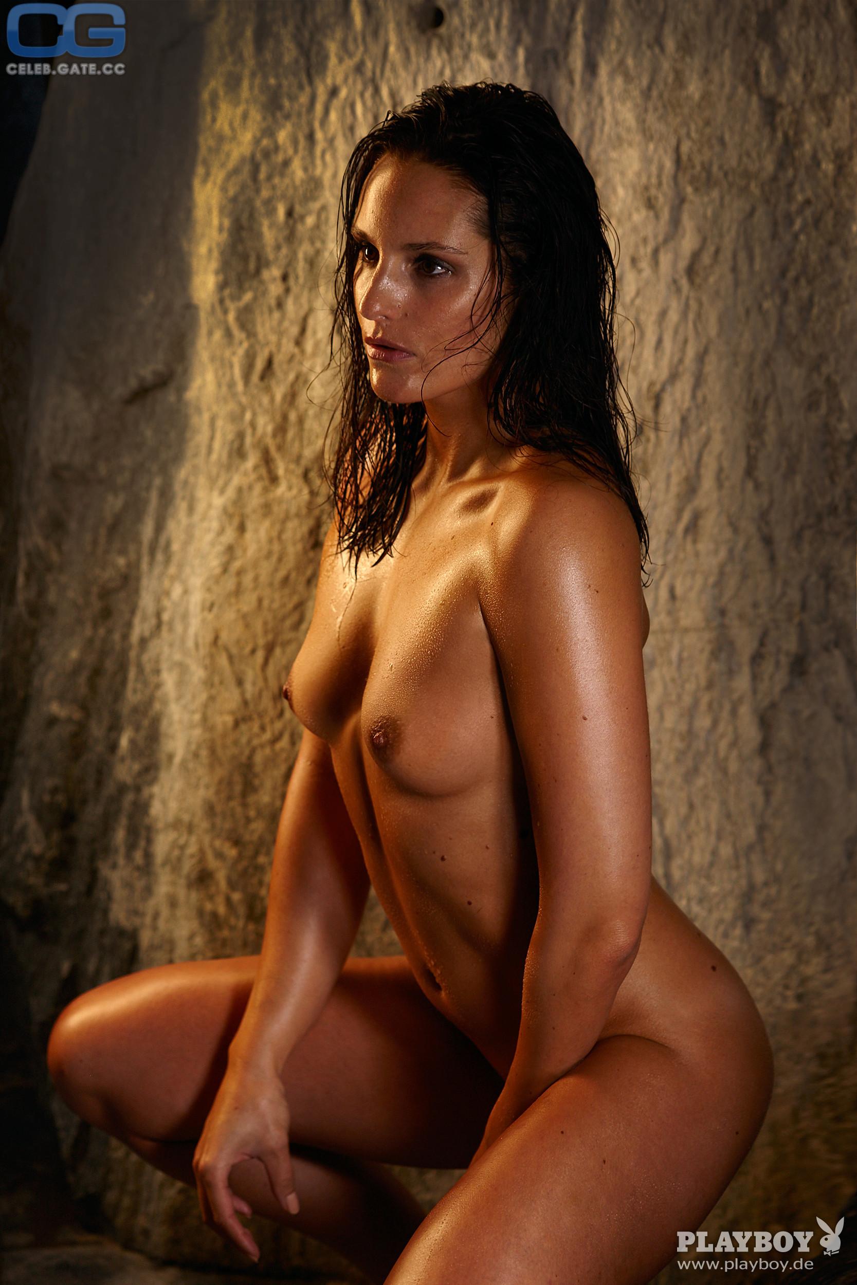 Naked christina geiger 49 hot