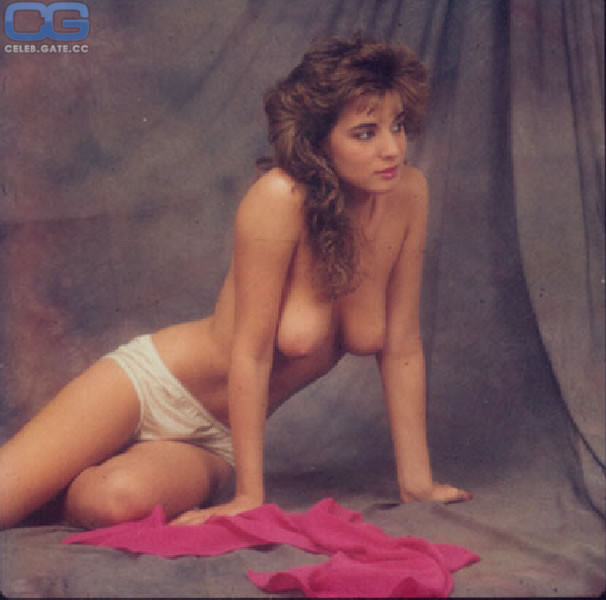 Attractive Cindy Argolis Naked Pictures