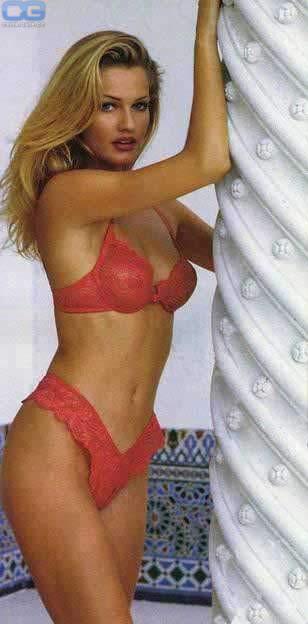 Nackt Karen Mulder  41 Sexiest