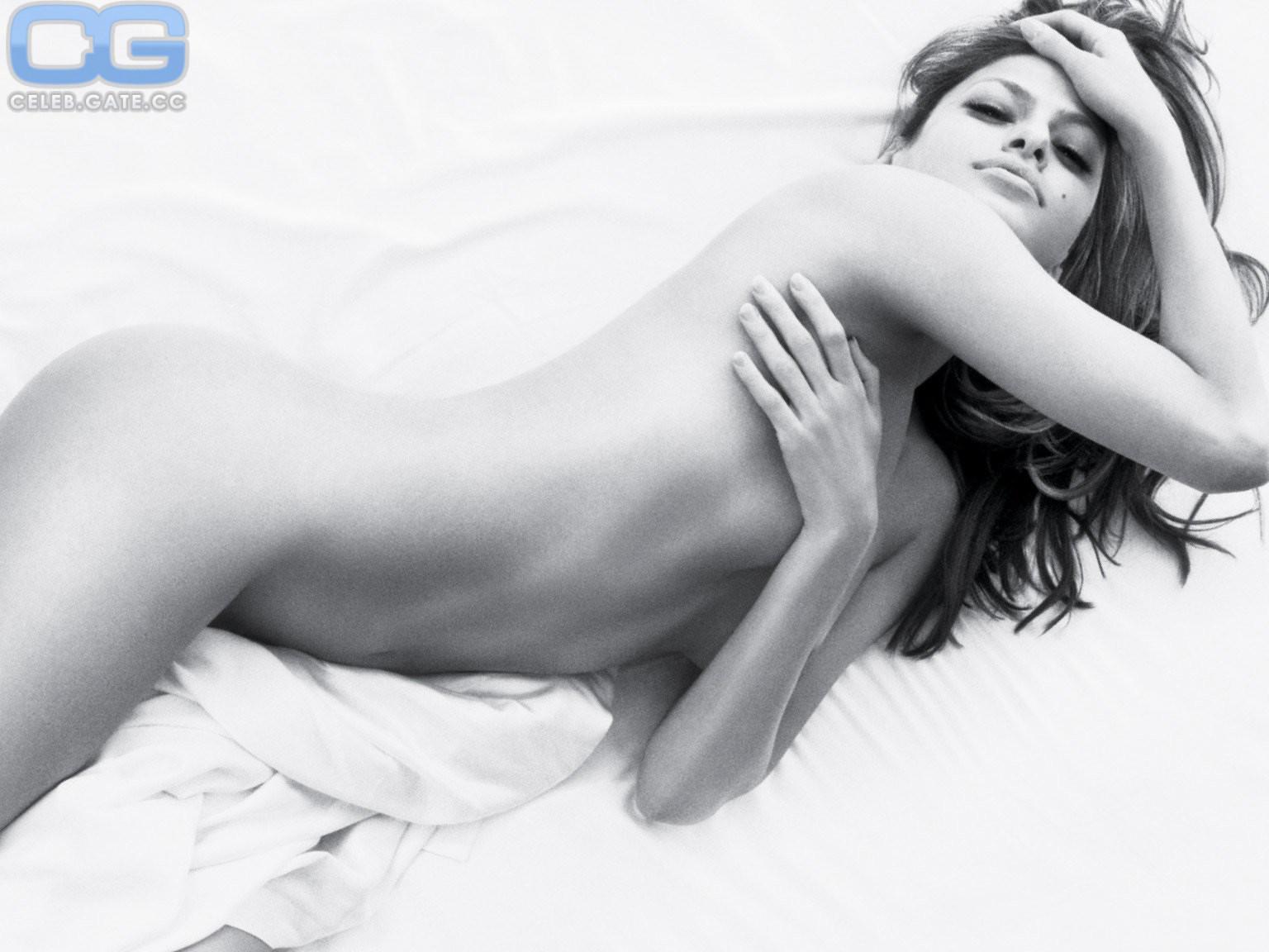Ideal Eva Mendes Hot Nude Pics Jpg