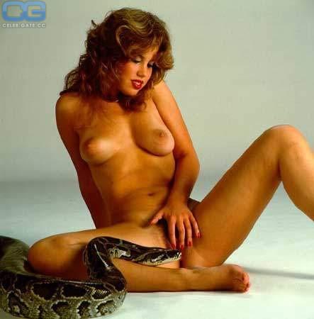 Judy Shepard  nackt