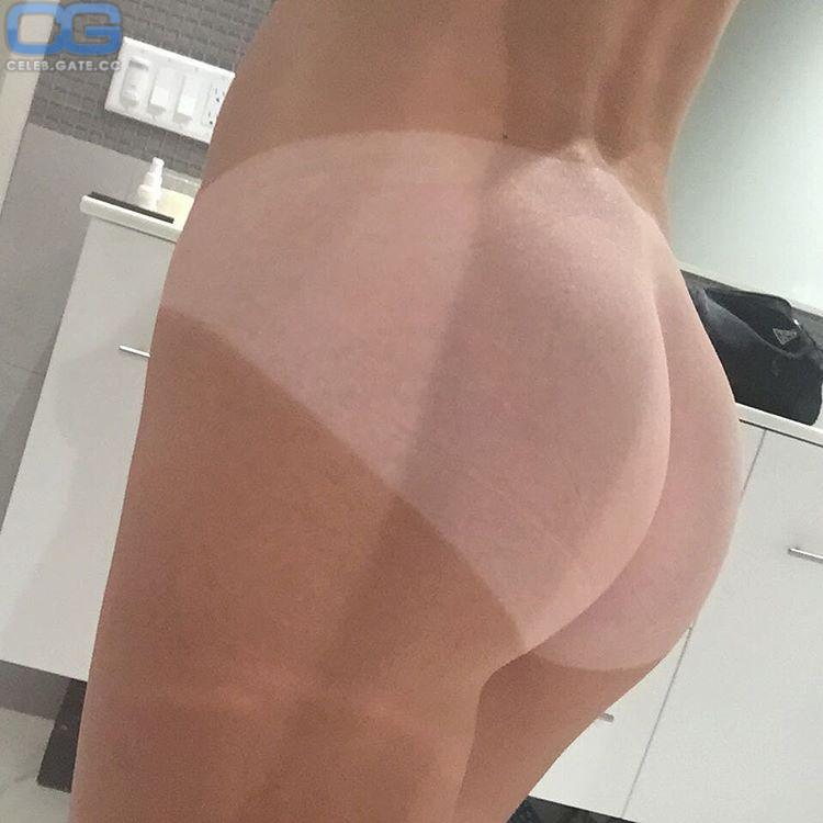 Jill Montgomery  nackt