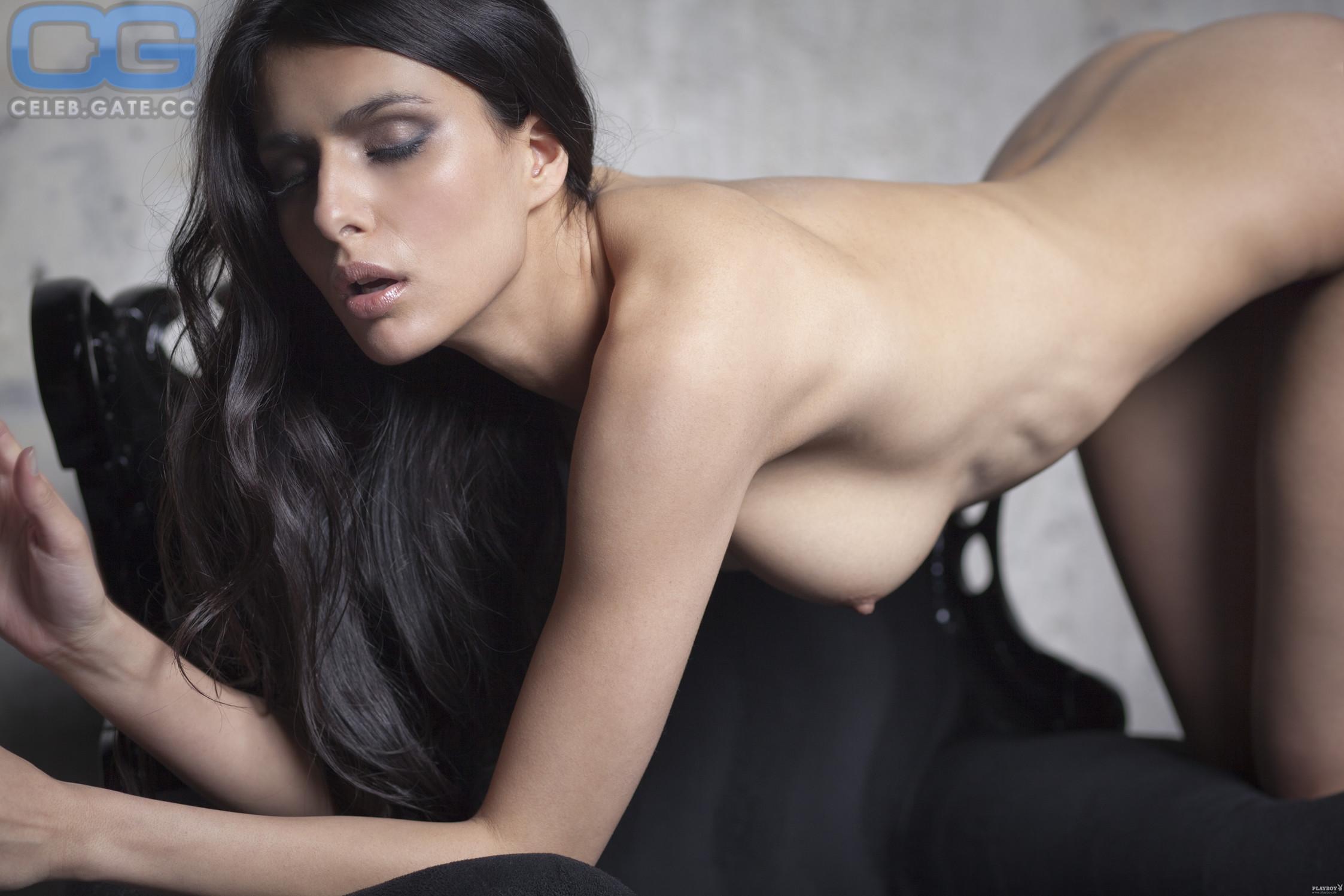 Nackt Gabriela Milagre  Gabriela Milagre