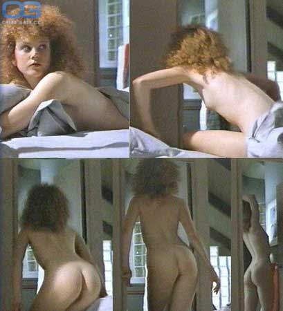 Nicole Kidman  nackt