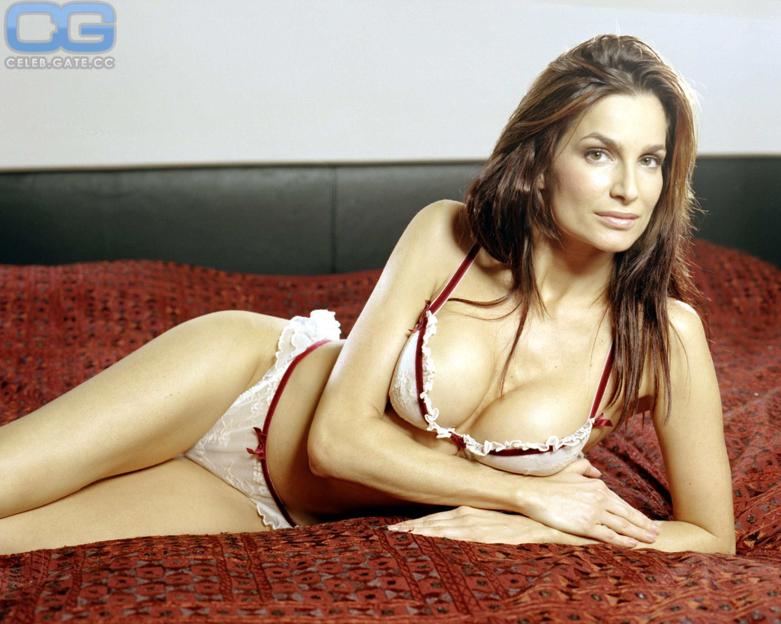 Alexandra Kamp nackt Groeneveld Nudity in