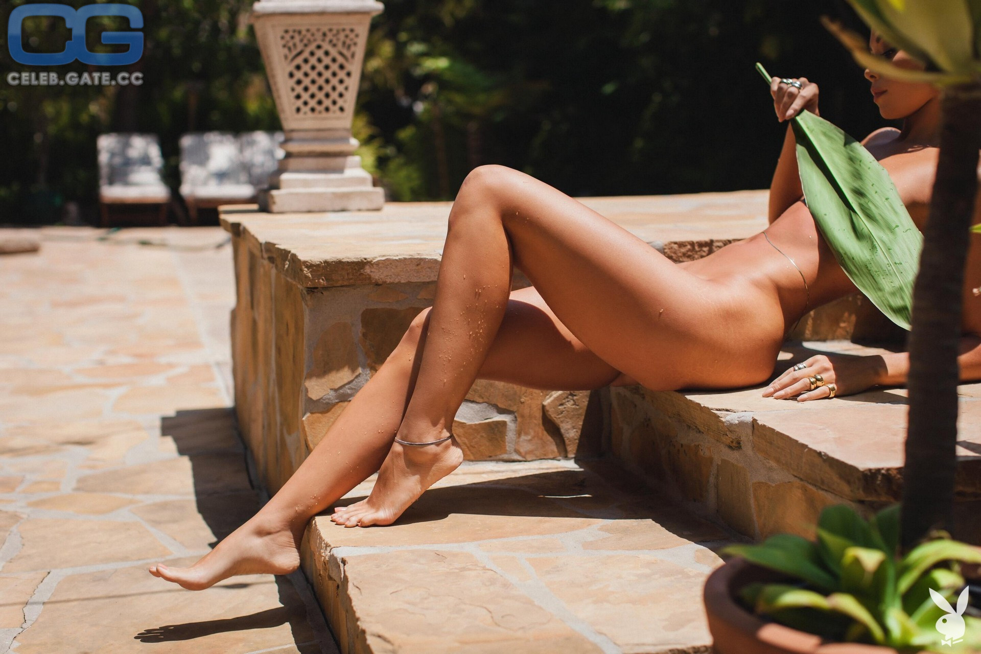 Alcaraz nackt Danielle  Danielle Alcaraz