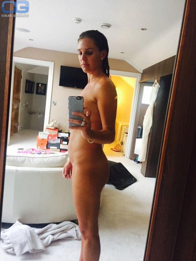 Danielle nackt Lloyd Danielle Lloyd