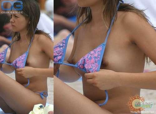 nackt Panabaker Danielle 41 Sexiest
