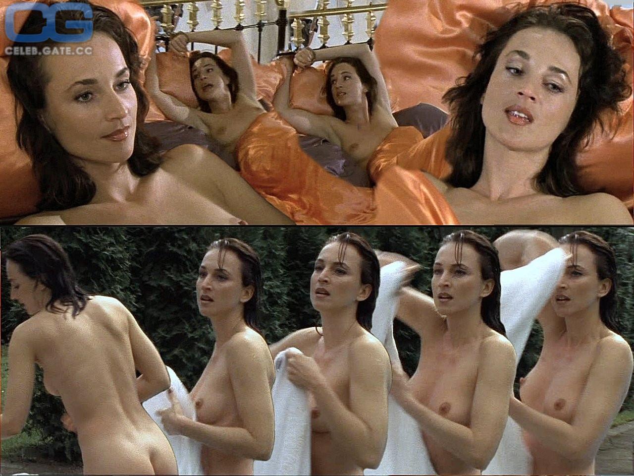 Playboy im caroline nackt beil Caroline Beil
