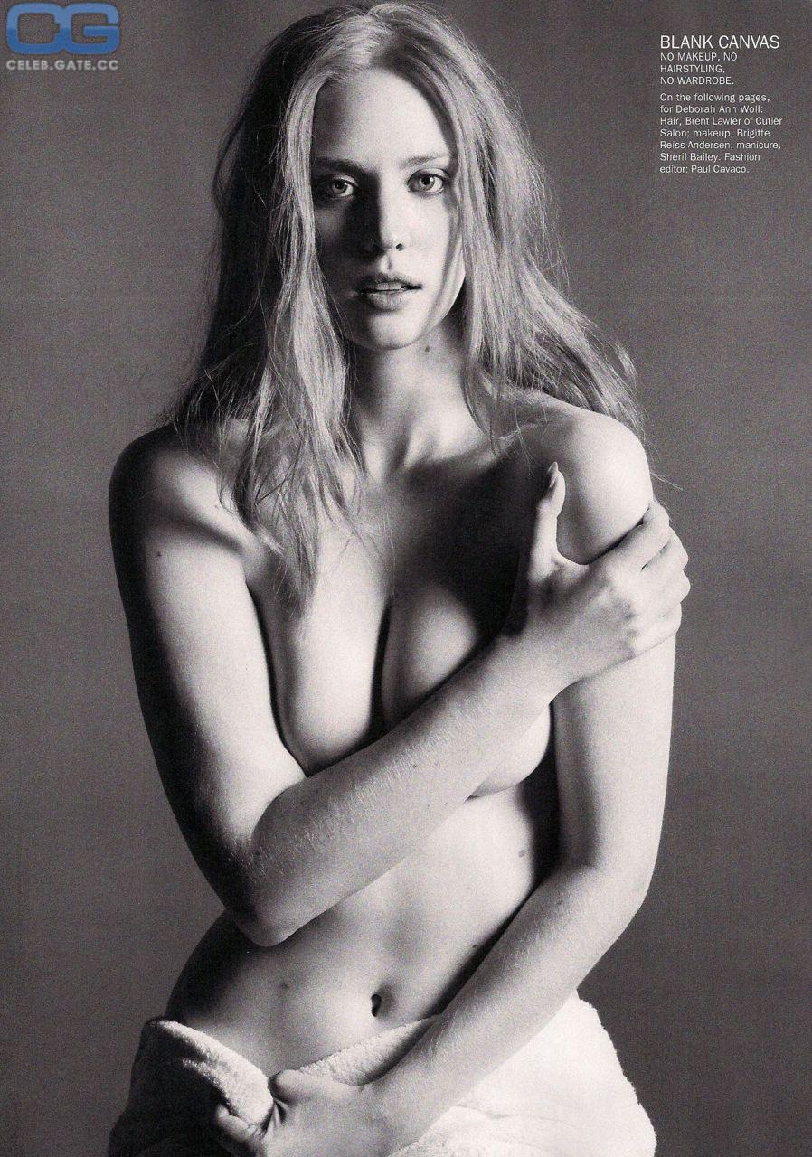 Katzenberger Nacktfoto