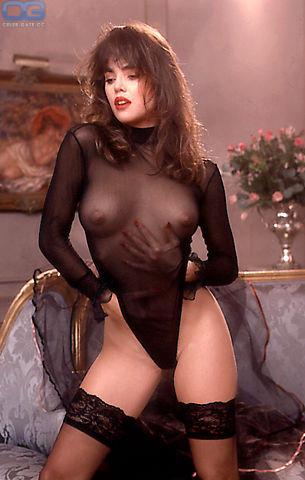 Deborah Driggs  nackt
