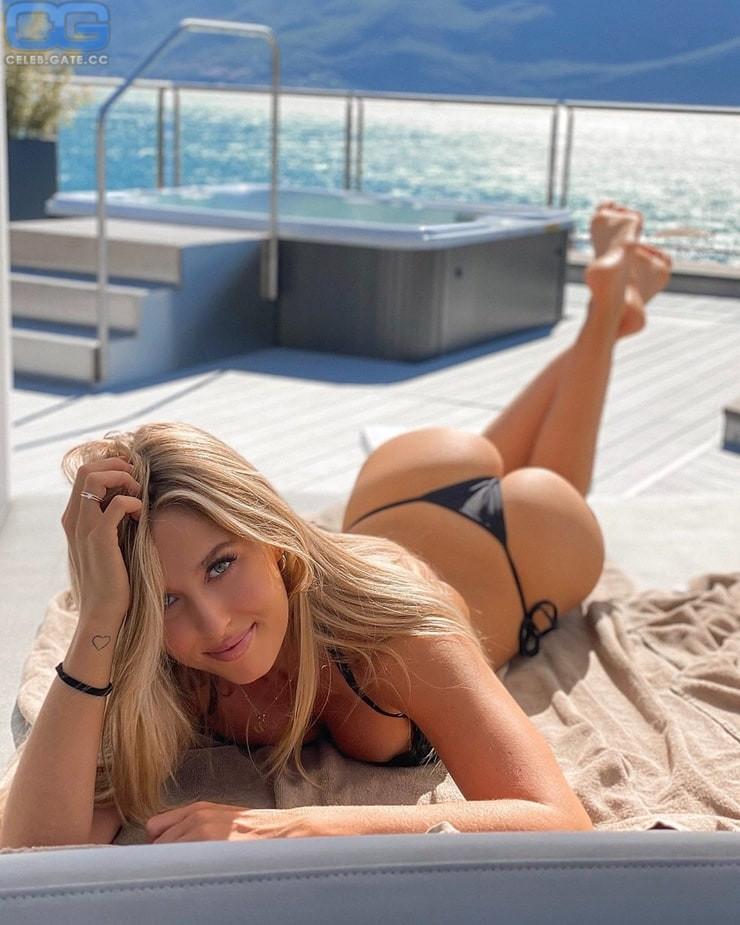 Nackt  Deborah Tmz Instagram Crush: