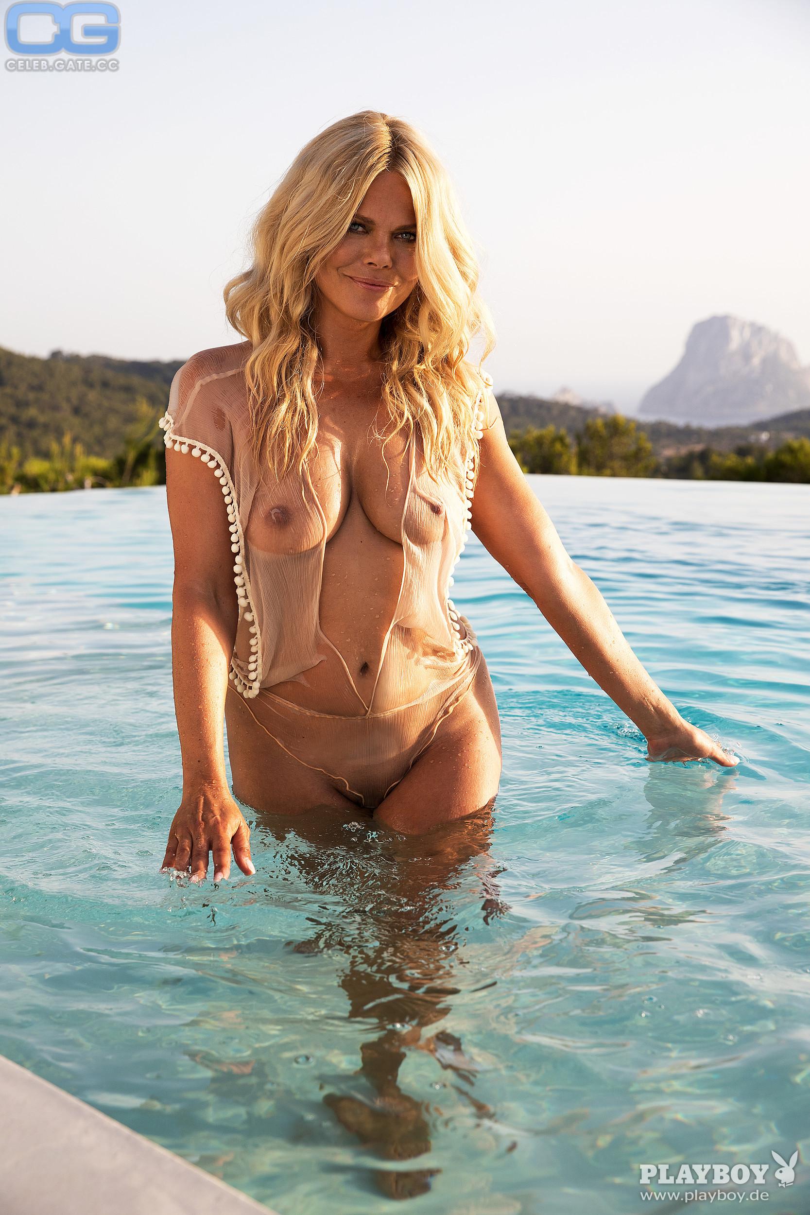 Donna nackt Air Kostenloses nude