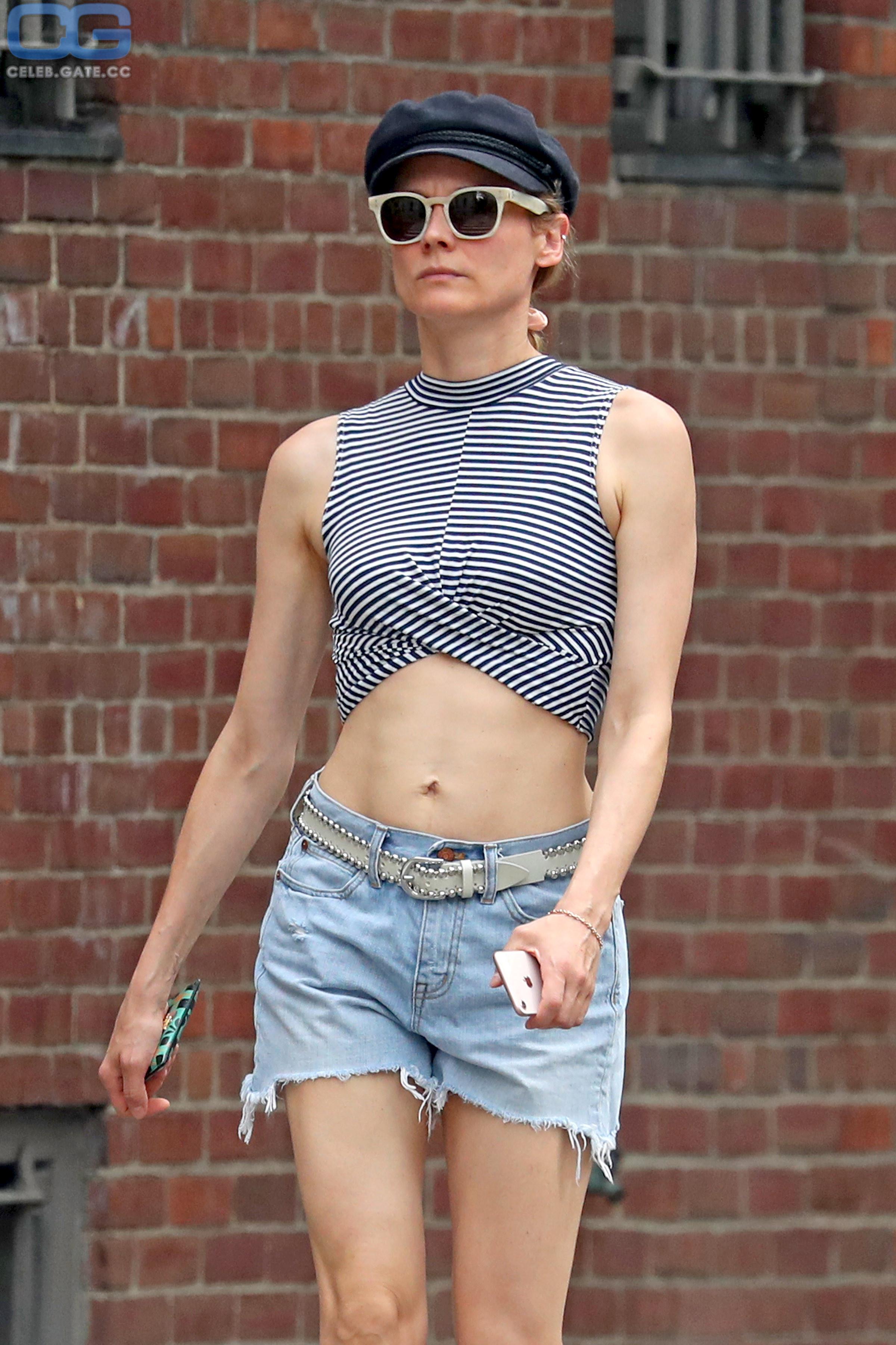 Nackt  Diane Kruger Diane Kruger