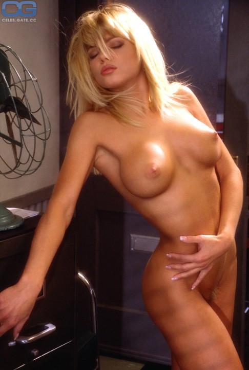 Dixon nackt Donna  Donna Dixon