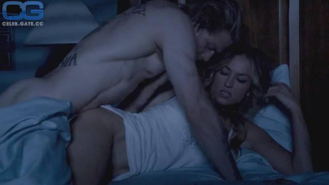 Hot gay bed