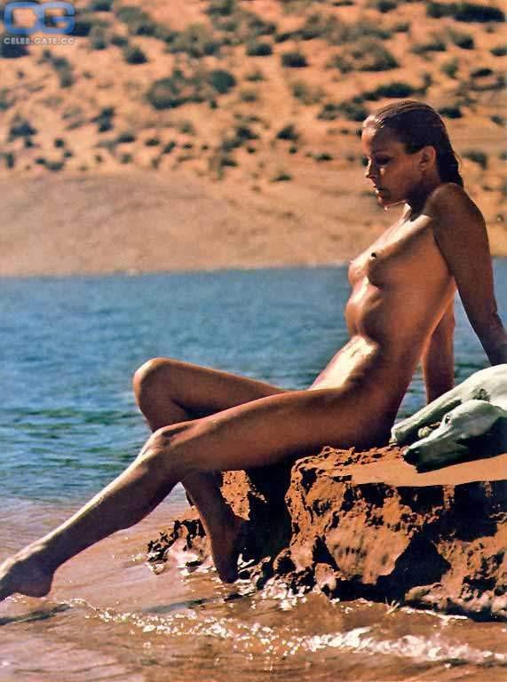 Naked bo derek Bo Derek