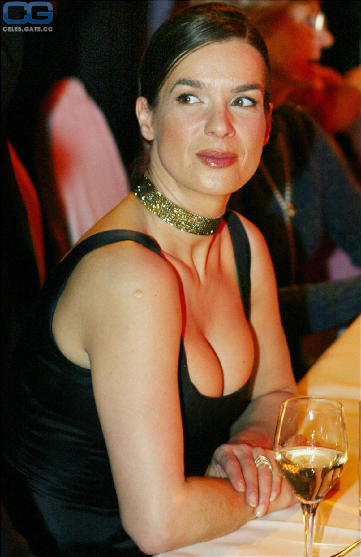 Witt nacktbilder katarina 65 Sexy