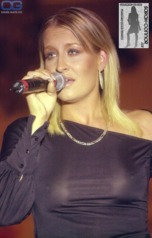 Playboy sarah nackt connor Sarah connor