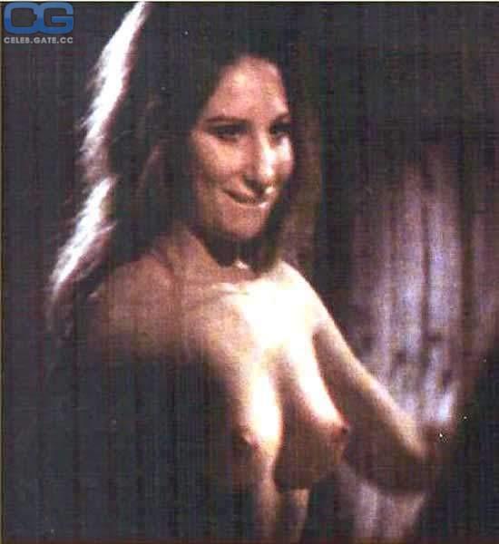 Barbra nackt Streisand James Brolin