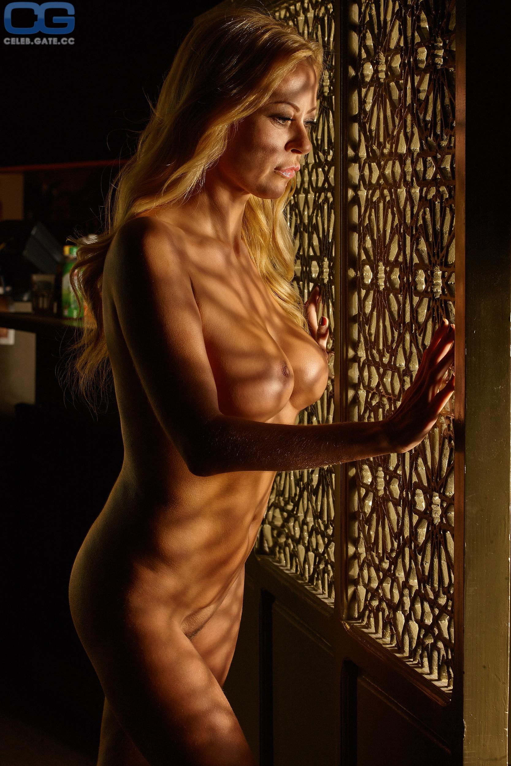 Jenny Elvers Nude