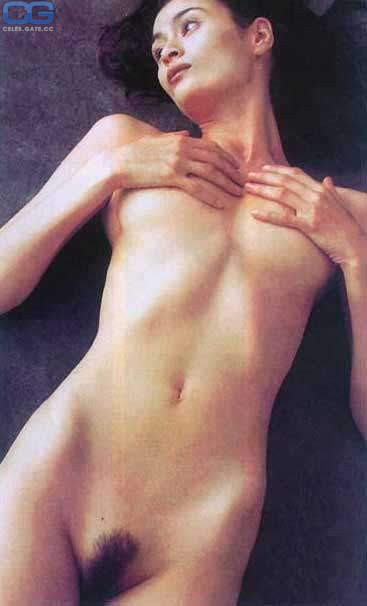 Topless Charlotte Lewis Nude Pic Images