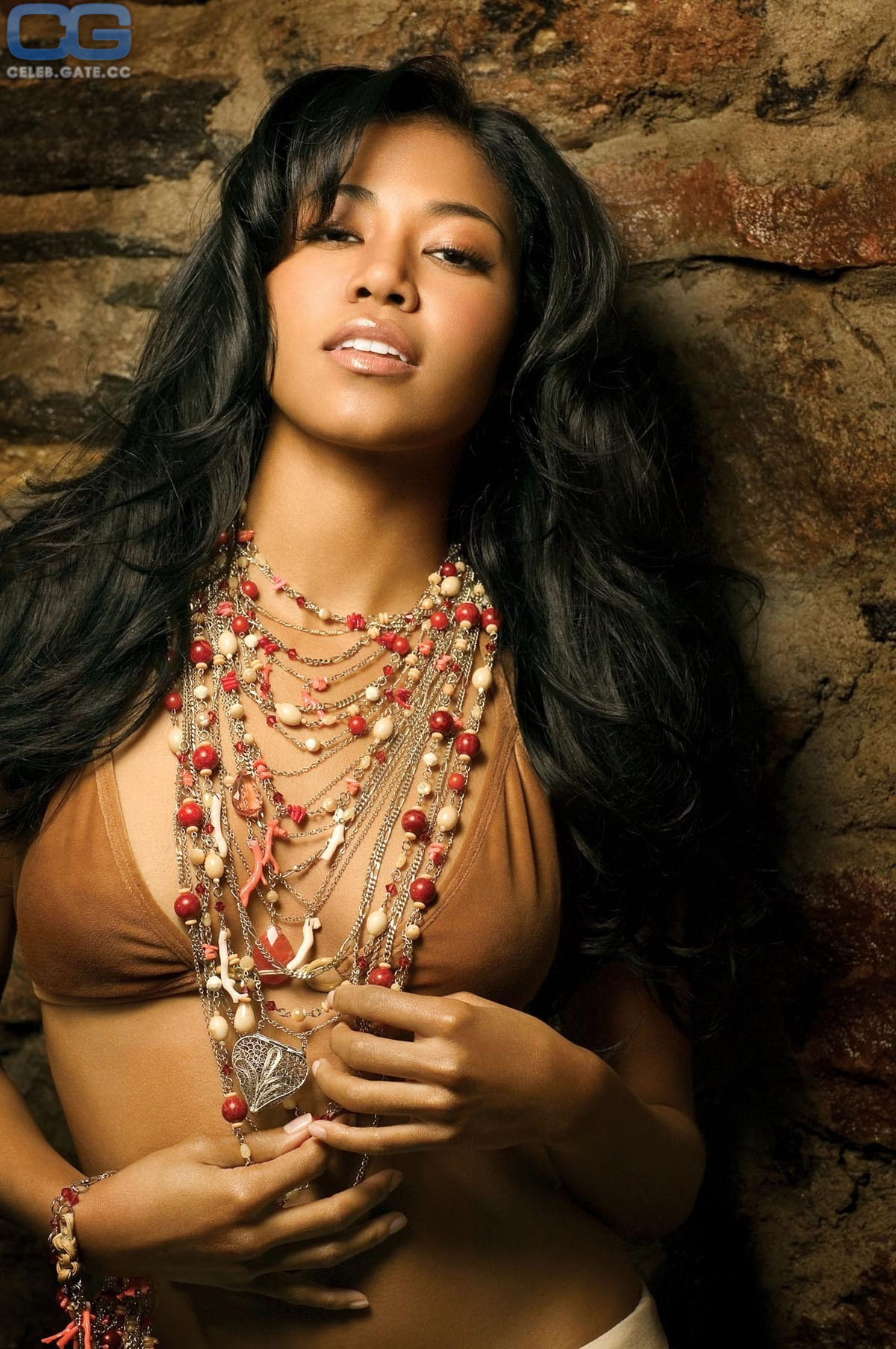 Nackt Amerie Rogers  Amerie 2021: