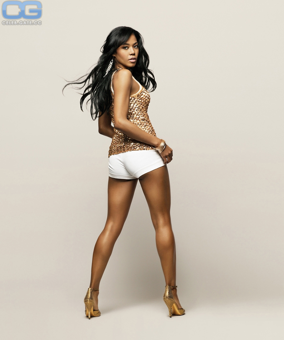 Nackt Amerie Rogers  Amerie: Top