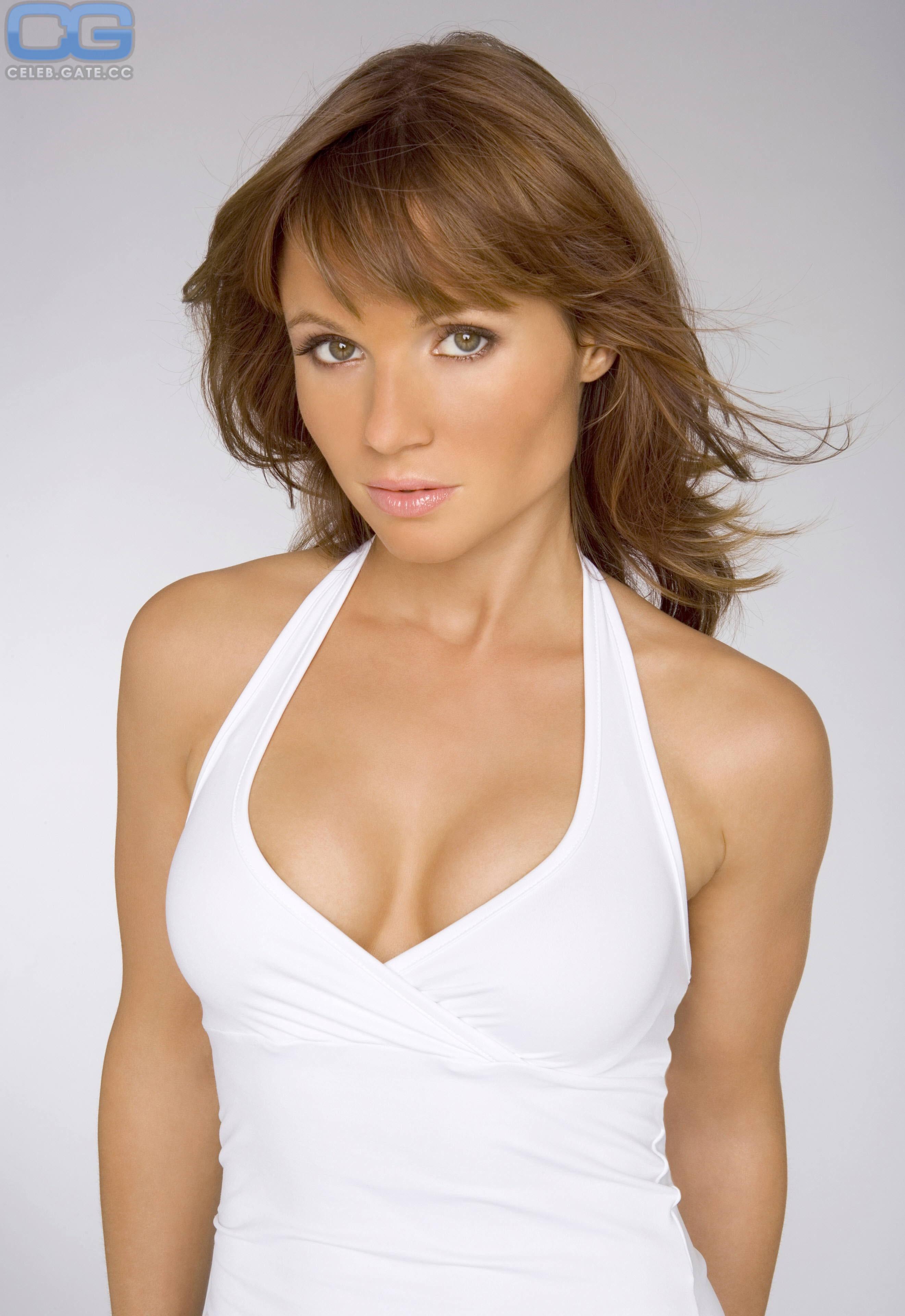 Daniela Preuß  nackt