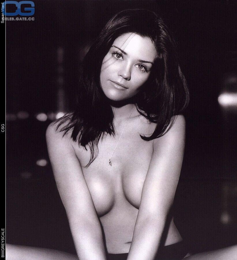 Susan ward nackt nude